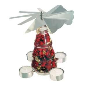 Pyramide classic Christmas Berries