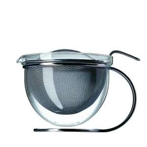 Teekanne rundes Gestell 1,50 l