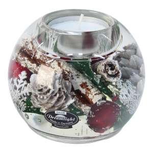 Teelichtleuchter Mercur Noel