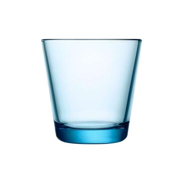 Becher 0,21 l hellblau