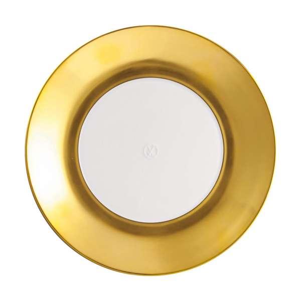 Brotteller 18 cm (Cappuccino-Untere)