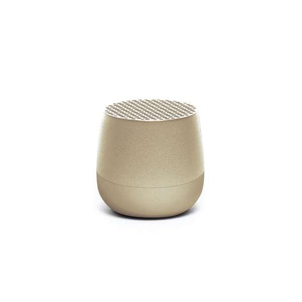 Speaker gold