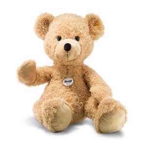 Teddybär Fynn 80 cm, beige