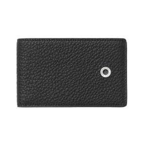 Geldbörse klein schwarz