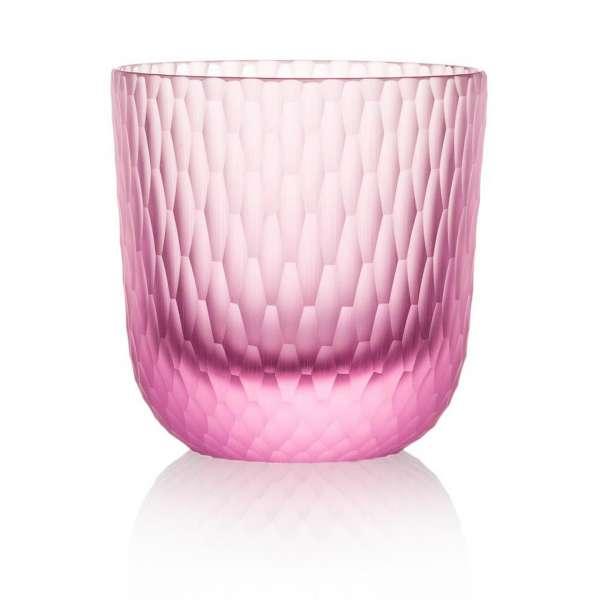 Glas Metamorphosis 0,2 l pink