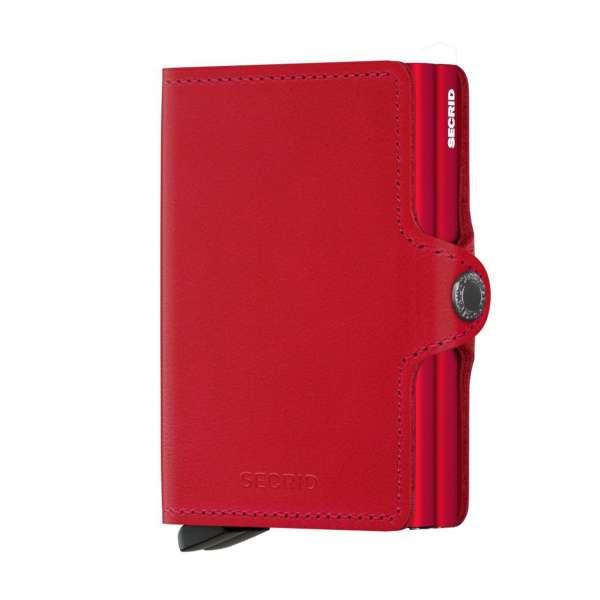 Twinwallet Original red/red