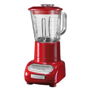 Standmixer empire rot inkl. 0,75 l Behälter