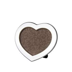 Bilderrahmen Herz 10x15 cm Sterlingsilber