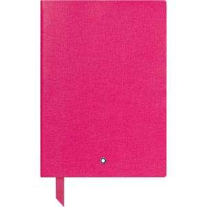 Notizbuch #146 liniert, pink
