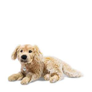 Golden Retriever Andor 45 cm hellbraun gesp.
