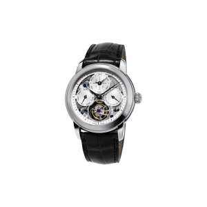 Armbanduhr Classic Manufaktur Ewiger Kalender, Tourbillon