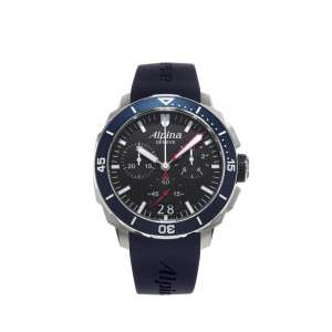 Armbanduhr Seastrong Diver 300 Chronograph Quarz
