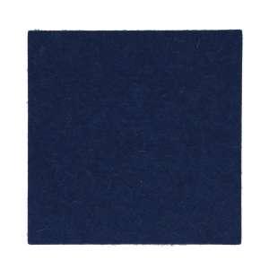 Untersetzer quadratisch 12x12 cm indigo 12