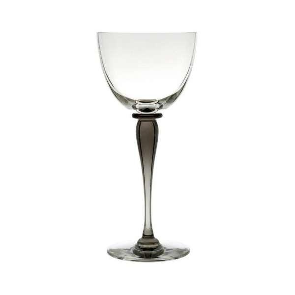 Wasserglas Nr. 2 grau