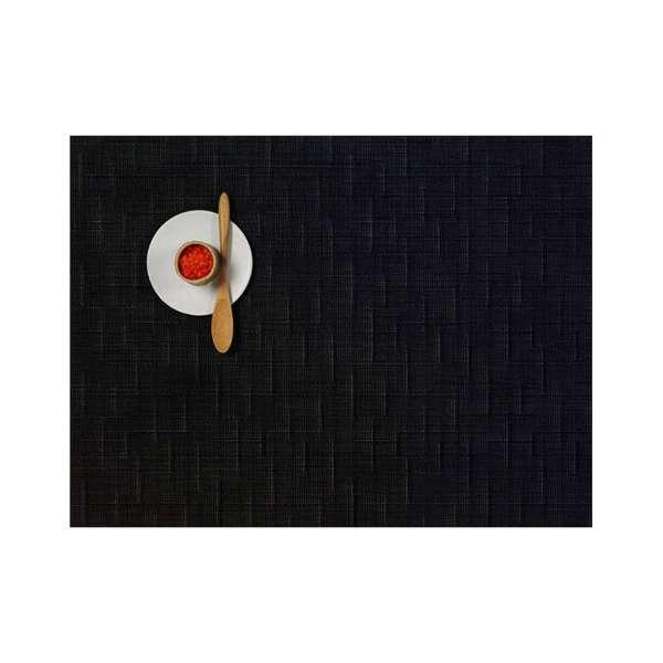 Tischset 36x48 cm Jet Black
