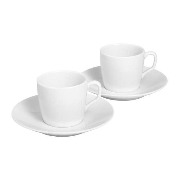 Espresso-Set 4-tlg.