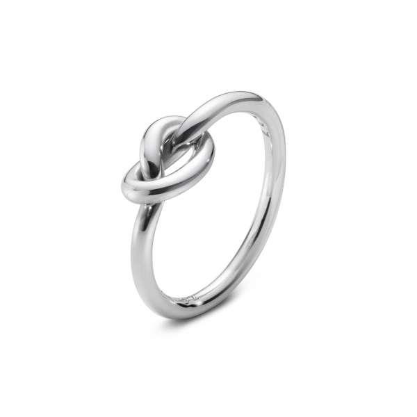 Ring W52 Sterlingsilber 925