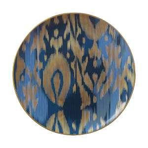 Platzteller 33,5 cm saphir