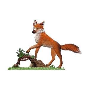 Fuchs Papa 9x9 cm