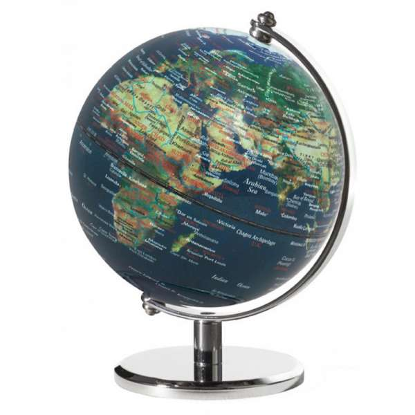Mini-Globus physical Nr. 2