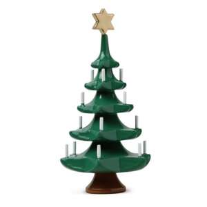 Weihnachtsbaum m. Stern, klein
