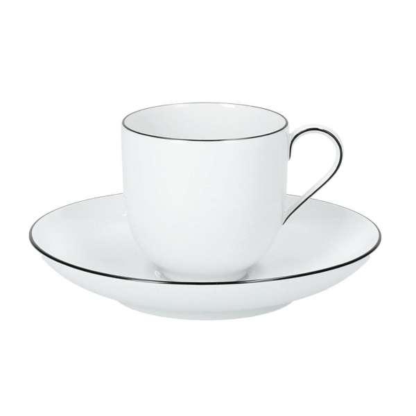 Espressotasse hoch m. U. 0,08 l