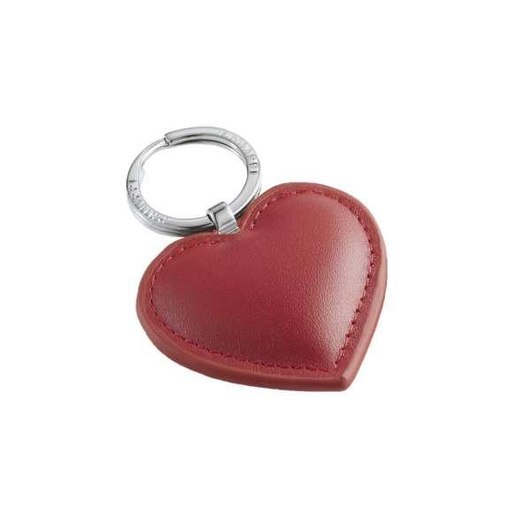 Schlüsselhänger rot