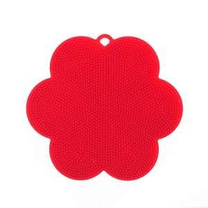 Swisch Blume 11,5 cm rot