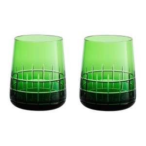 Becher 2er Set grün