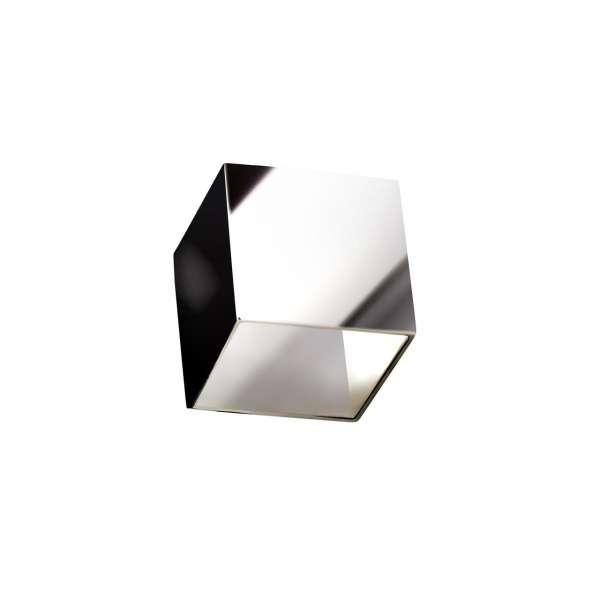 Serviettenring quadratisch Sterlingsilber