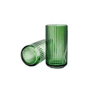 Vase 20 cm Kopenhagen grün