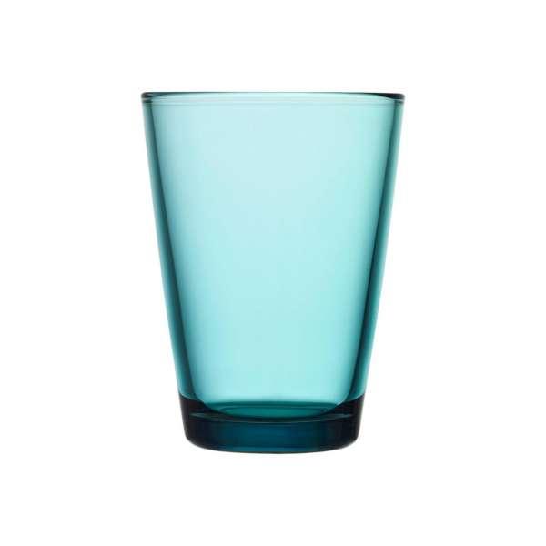 Becher groß 0,40 l seeblau