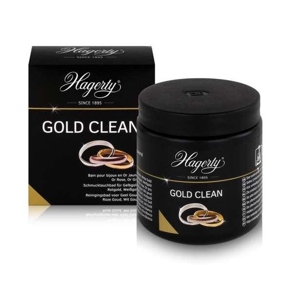 Gold Reinigungsbad - Gold Clean 170 ml