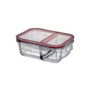 Lunchbox/ Vorratsdose Glas klein