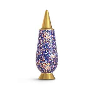 Vase m. Deckel 40 cm Proust 999 Ex.