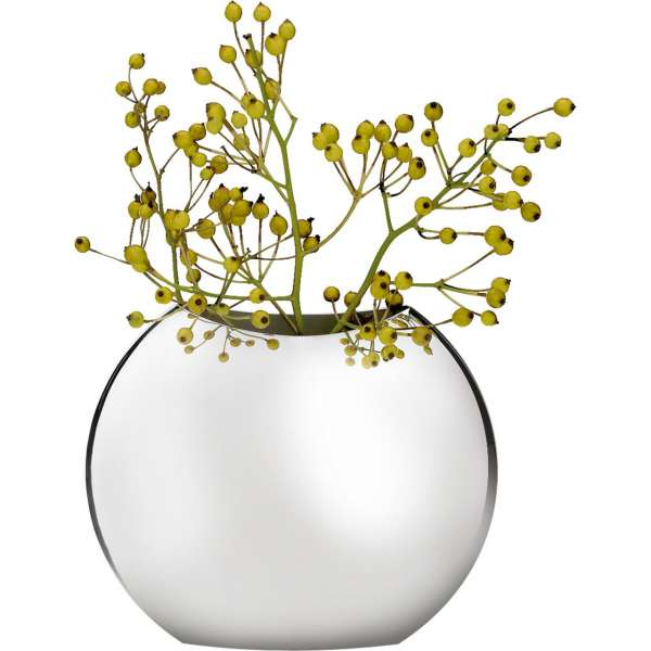 Vase 13,5 cm Sterlingsilber
