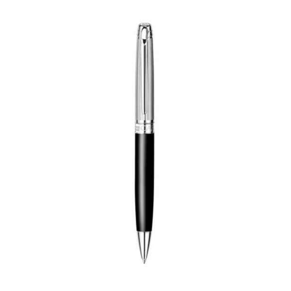 Kugelschreiber Bicolor schwarz