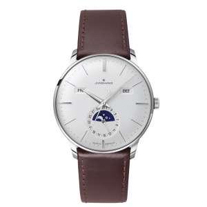 Armbanduhr Meister Kalender Automatik
