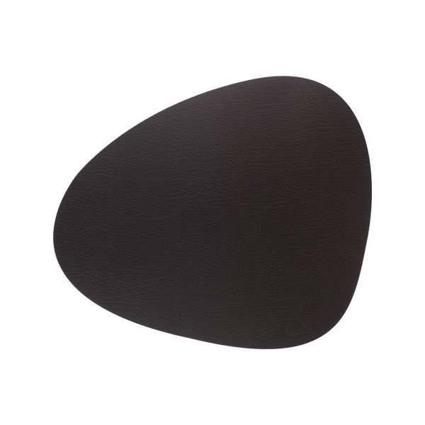 Tischset 38x45 cm Bull braun