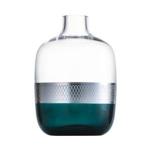 Vase 20 cm 481/20 petrol