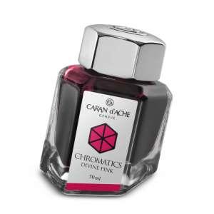 Tintenfässchen  Divine Pink 50 ml