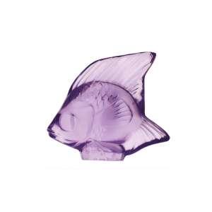 Fisch hellviolett 'Poisson'