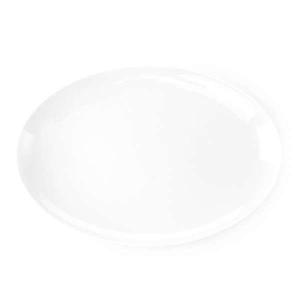 Platte oval 43 cm