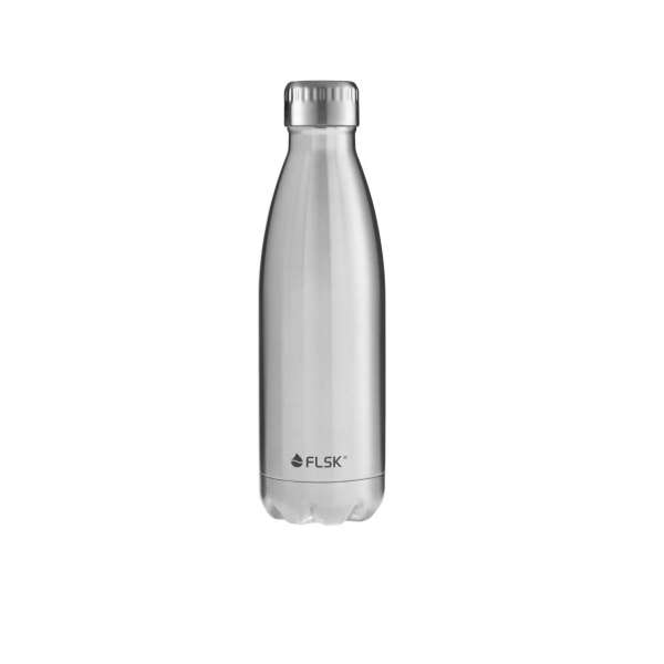 Isolierflasche 0,50 l Edelstahl
