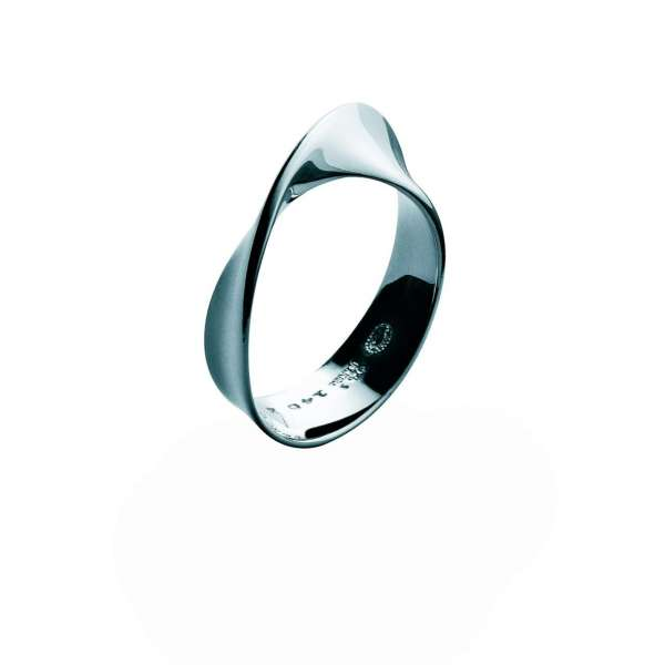Ring W52 Sterlingsilber 925