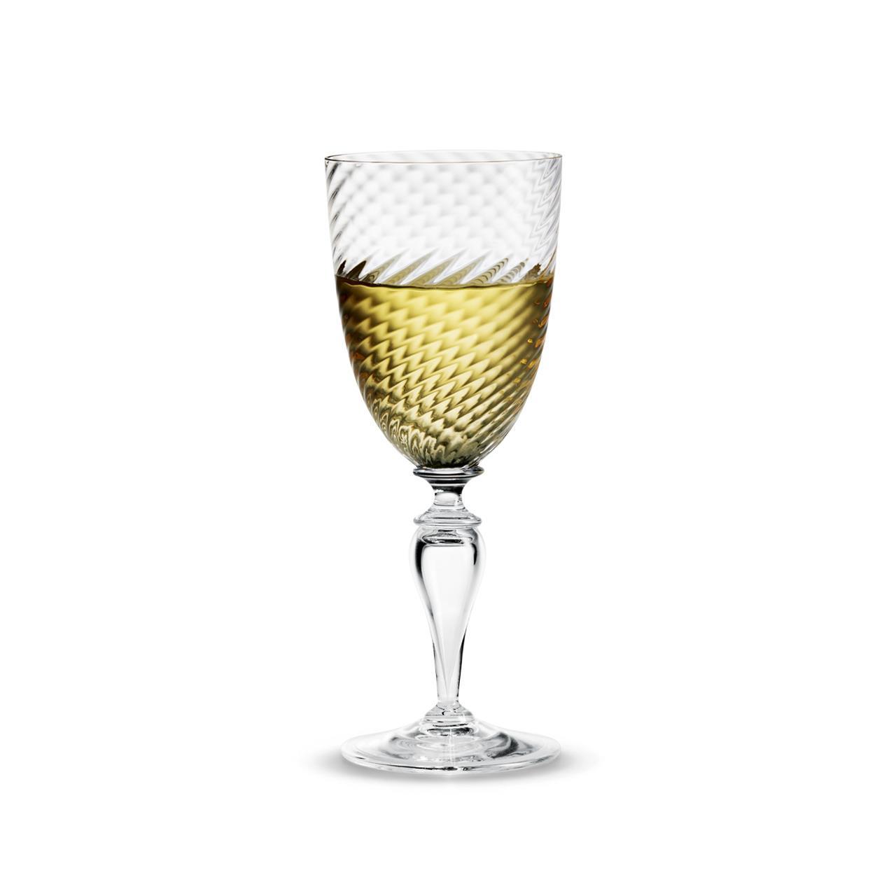 Glas 5 Bierglas Holmegaard 4321812 No