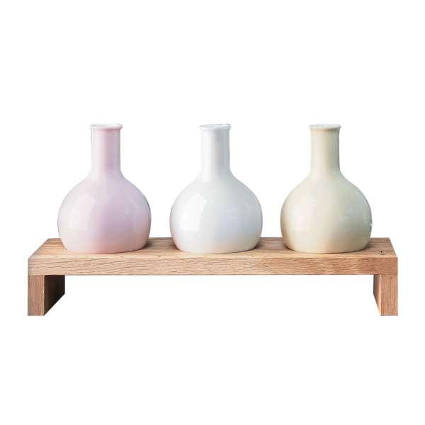Vasen-Set Bulb