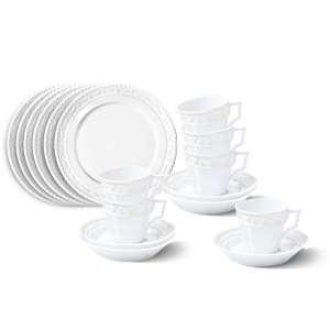 Frühstücks-Set 18-tlg.