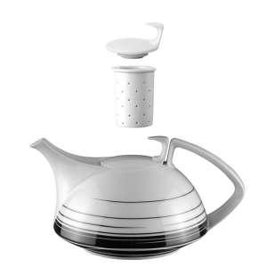 Teekanne 4-tlg. 1,35 l