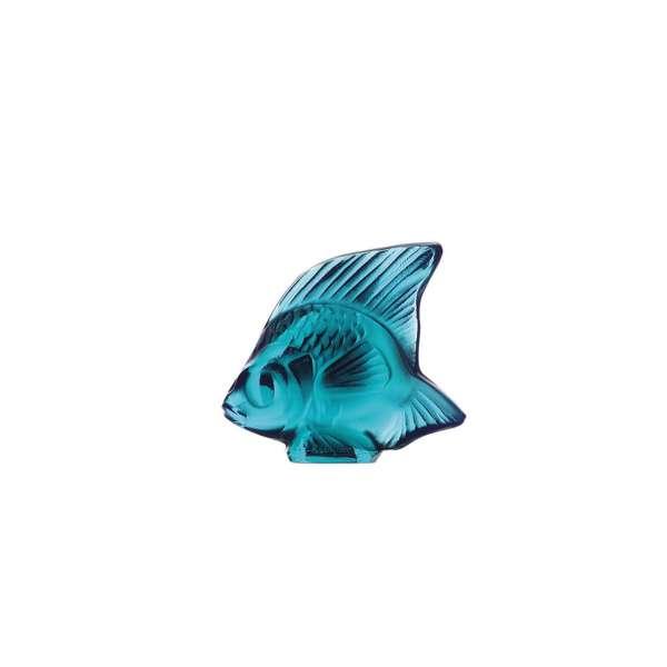 Fisch türkis 'Poisson'